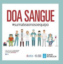 doazon sangue